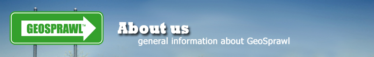 General Information about GeoSprawl and our Store / Business Locator Software